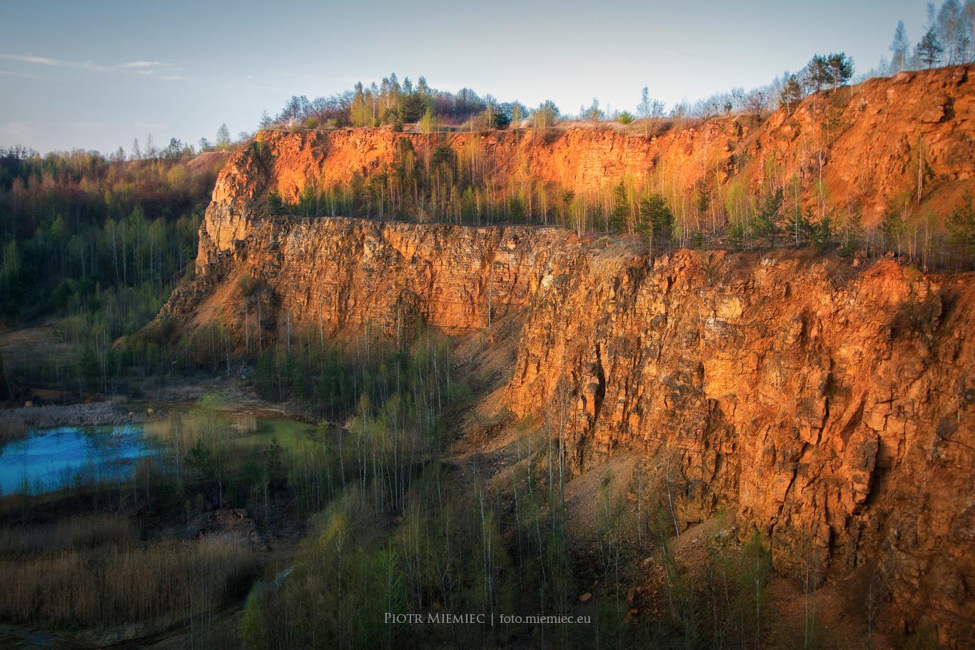 Kanion Tarnogórski