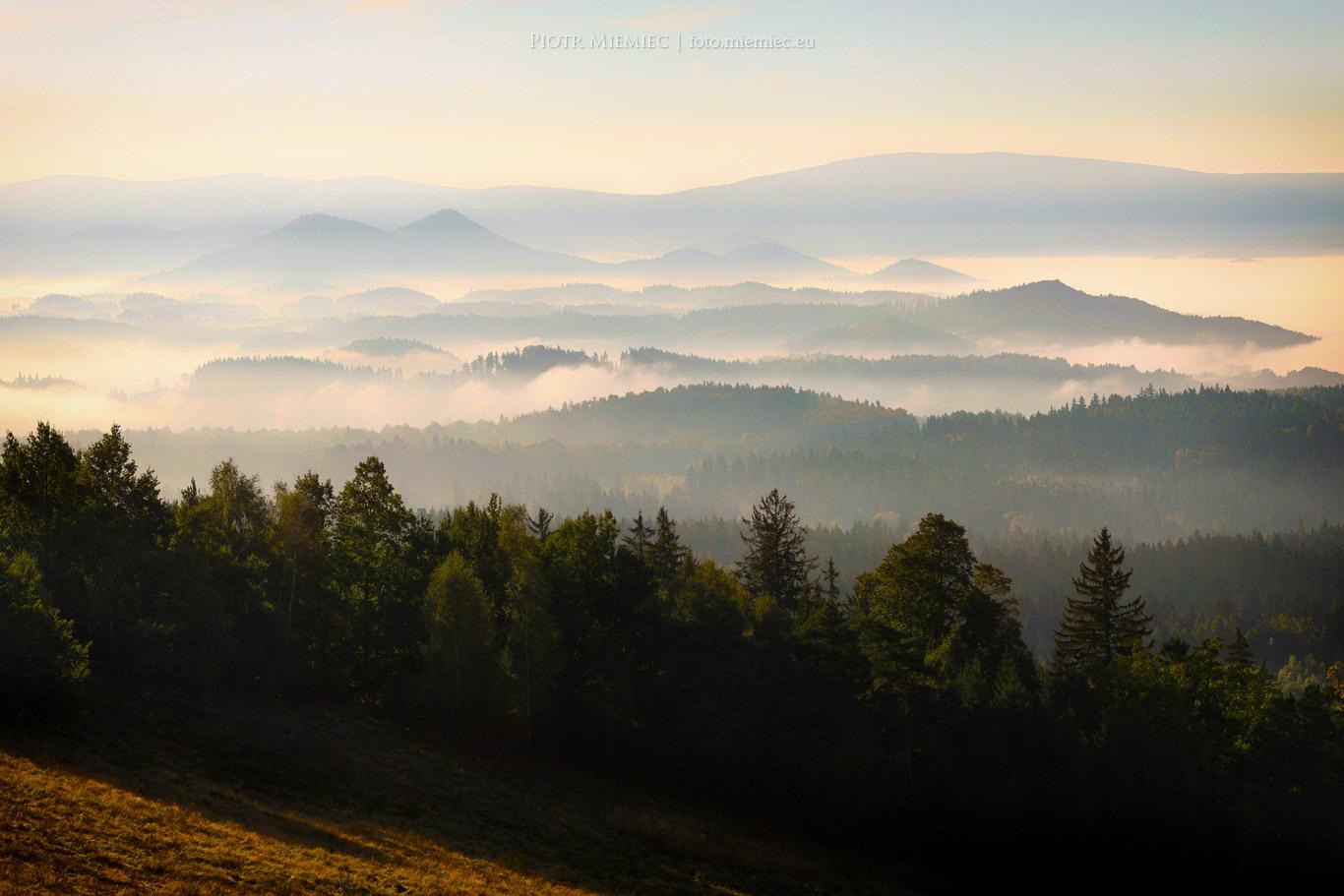 Widok z Góry Szybowcowej