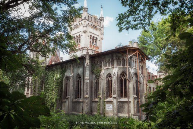 Pałac Kopice
