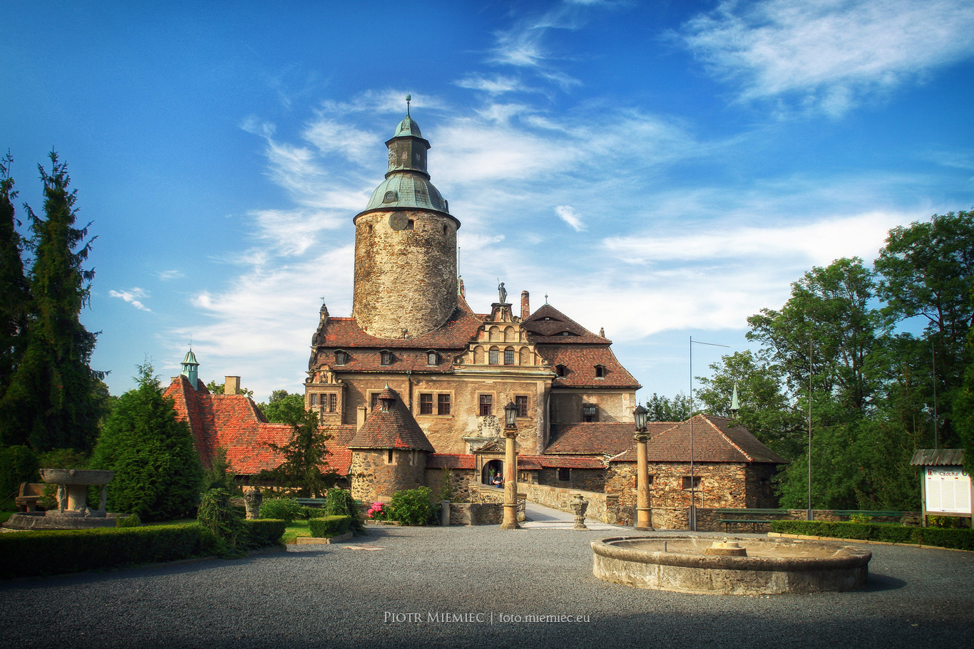 Zamek Czocha IMG_2440