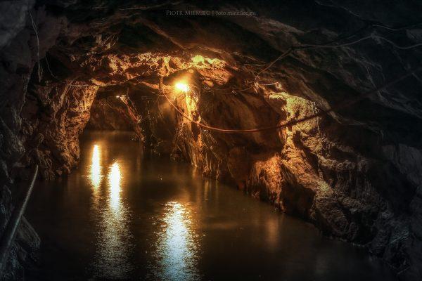 Podziemny Kompleks Włodarz