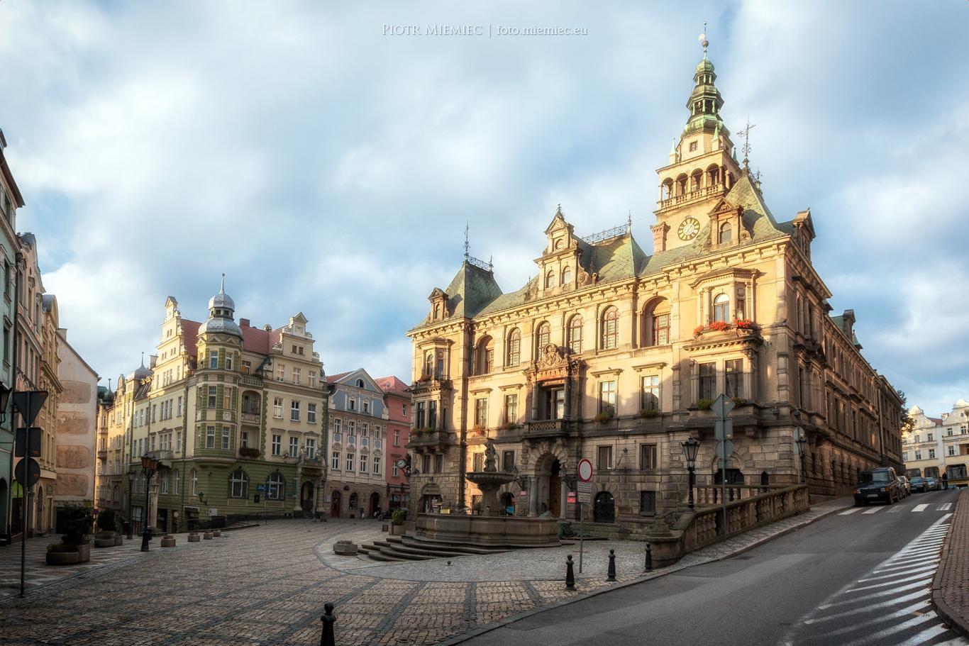 Dolnośląskie miejscowości