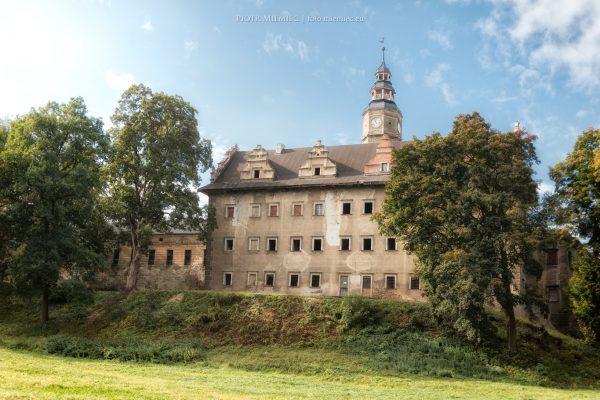 Pałac Gorzanów