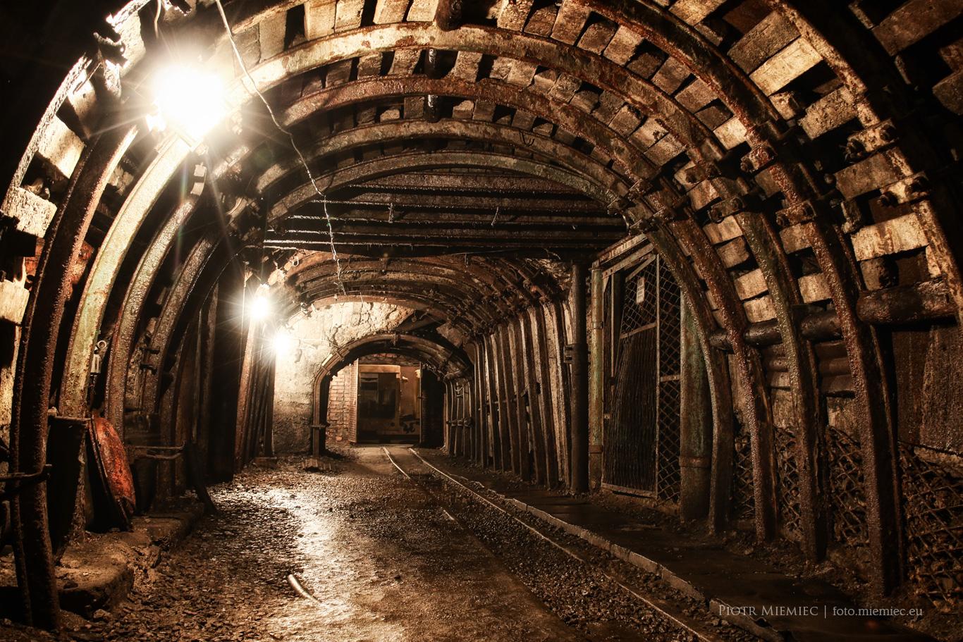 Nowa Ruda kopalnia