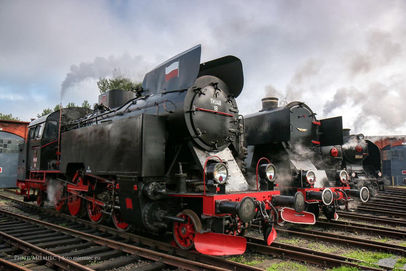 Muzeum Kolejnictwa w Jaworzynie Śląskiej