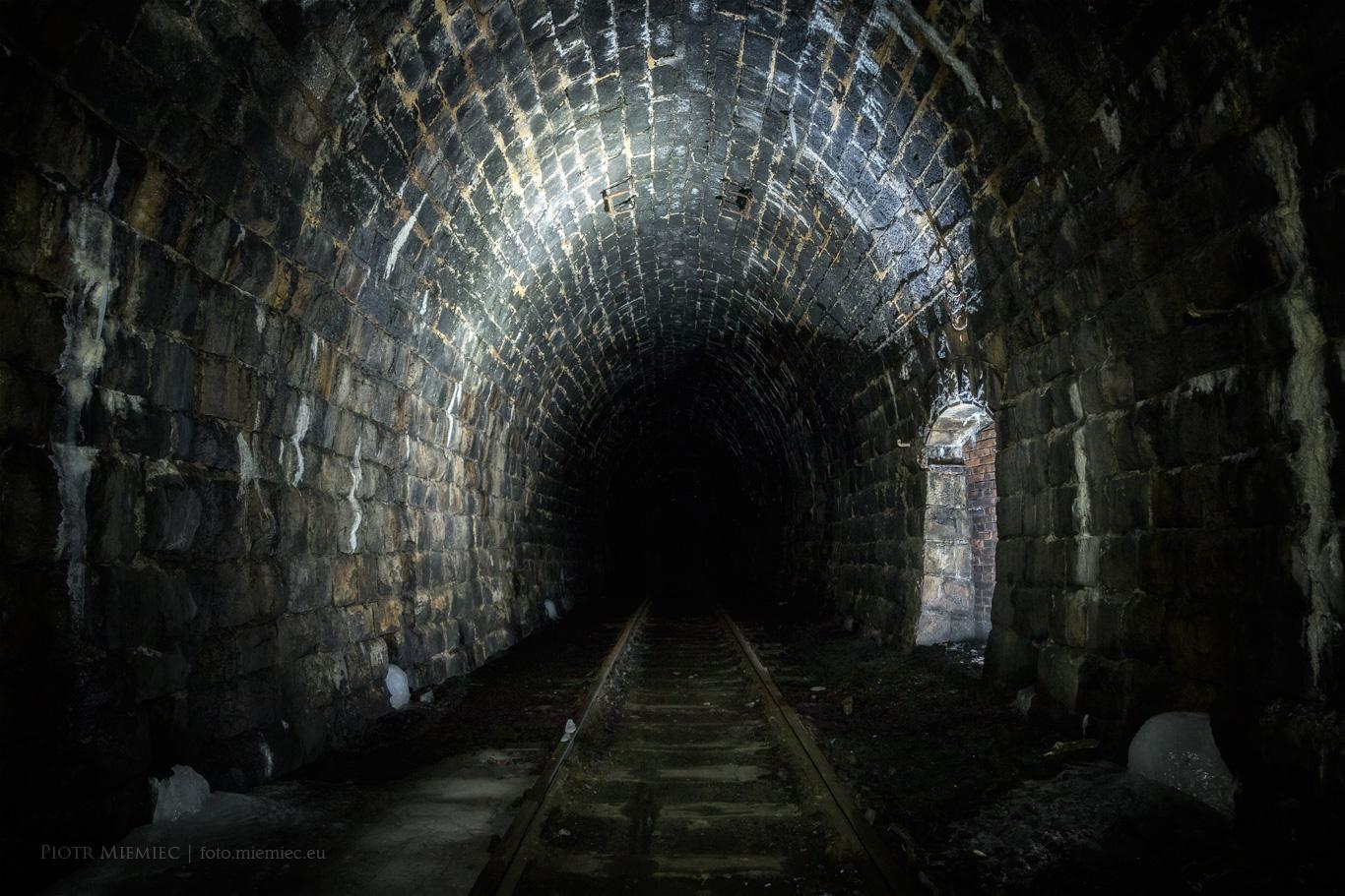 Nieczynny Tunel Kowary