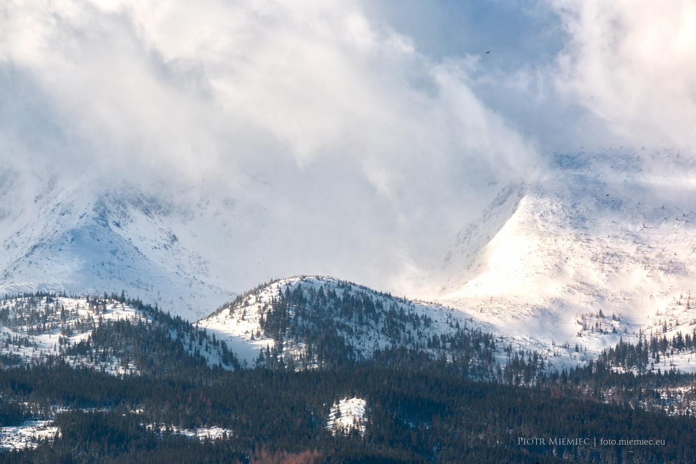 Piękne góry