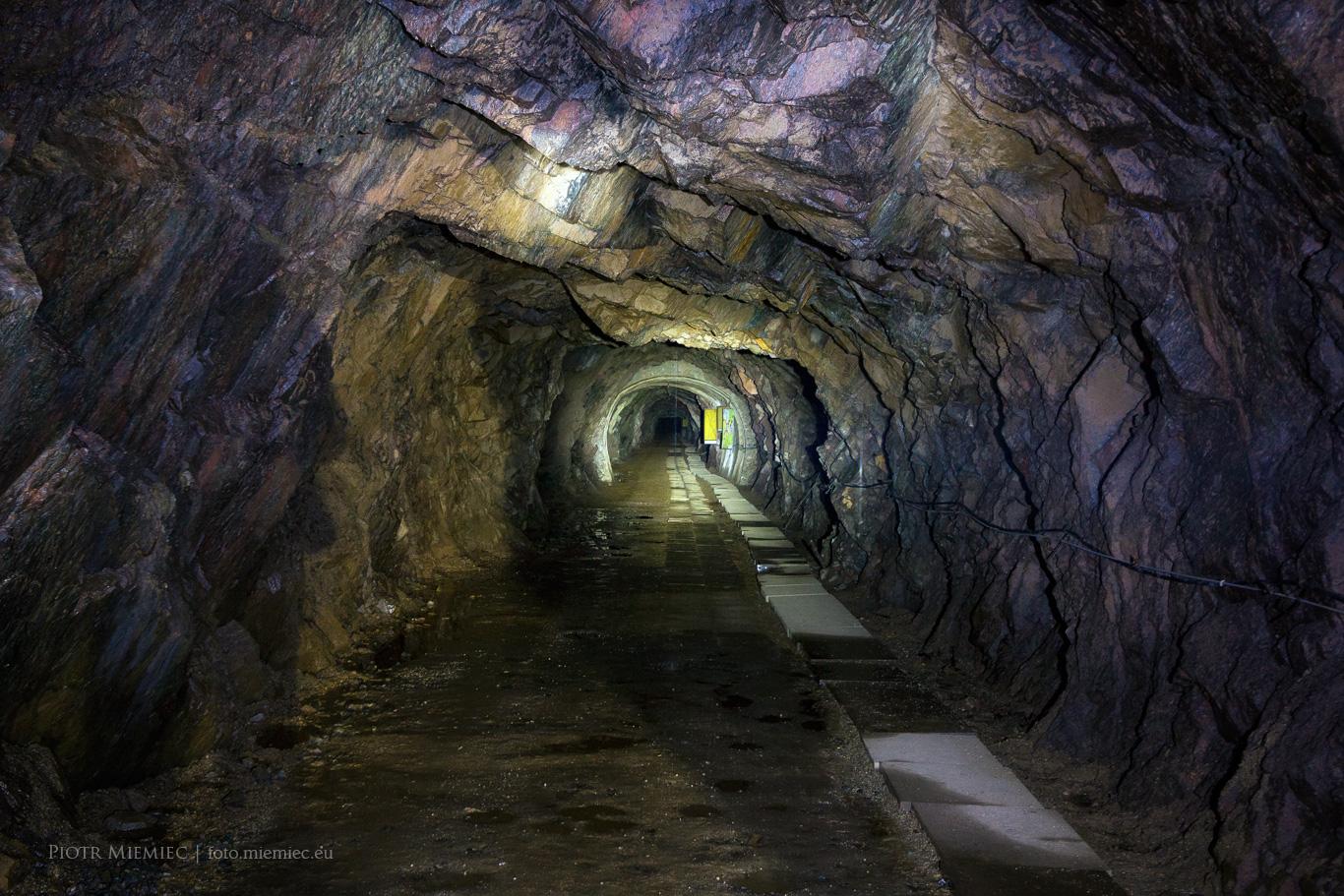Kopalnia uranu Podgórze w Kowarach