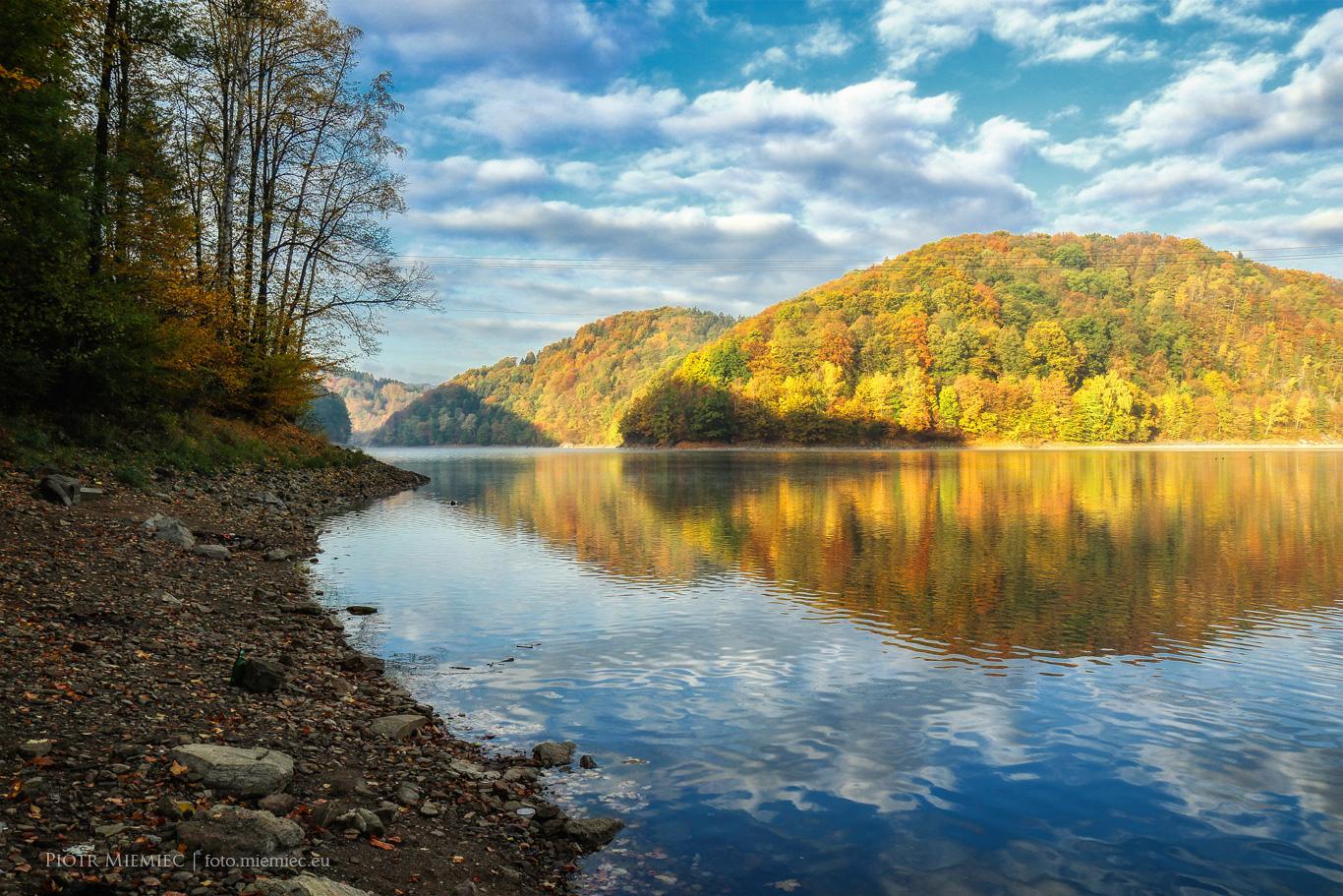 Jezioro Lubachowskie