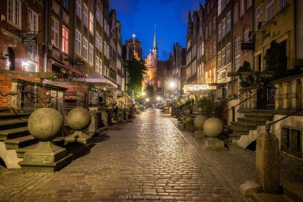 Gdańsk – wrzesień 2018