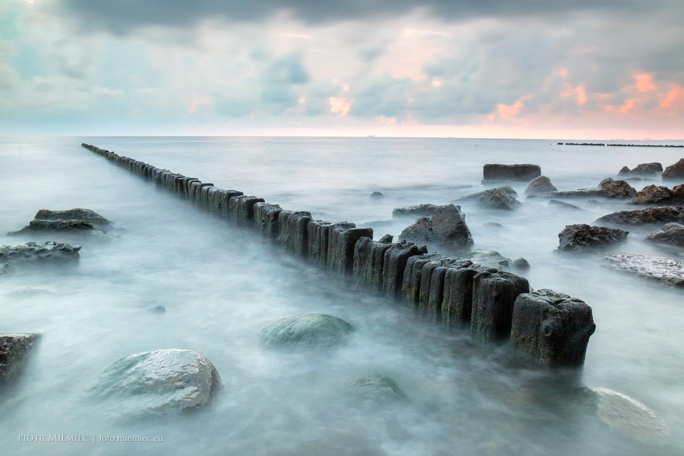 Gdynia Redłowo Zatoka Gdańska