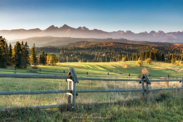 Jesień pod Tatrami (4)
