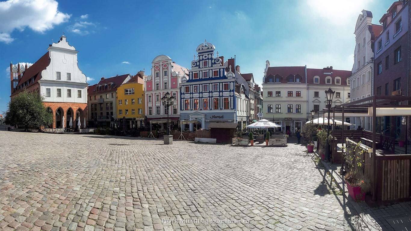 Szczecin – wrzesień 2018