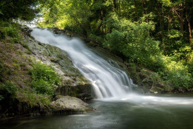 Wodospad Sopotnia