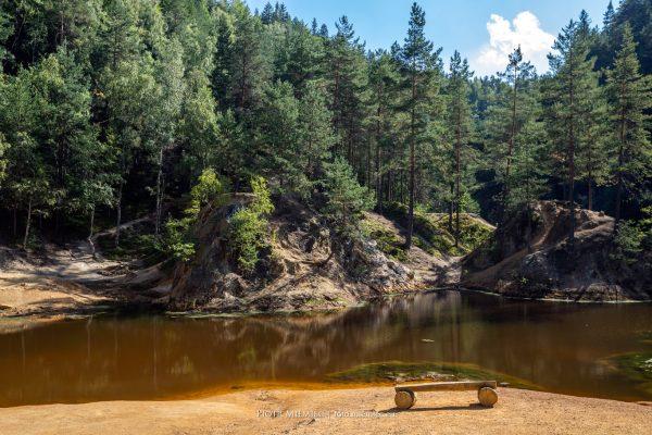 Rudawy Janowickie – Kolorowe Jeziorka