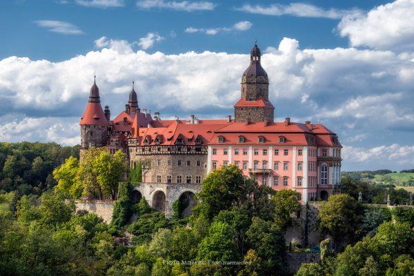 Zamek Książ (1)