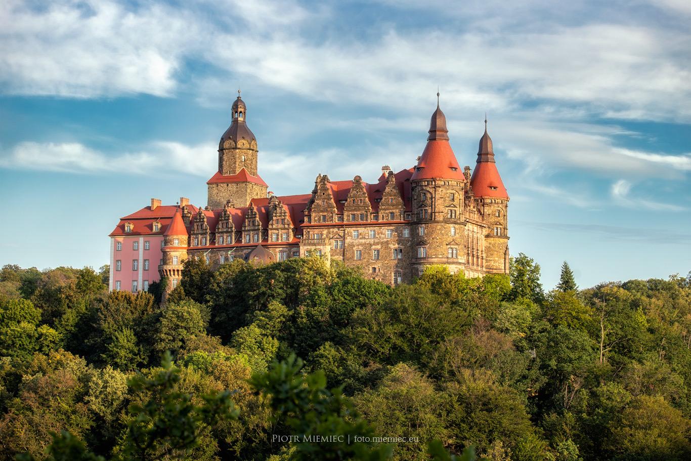 Zamek Książ (2)