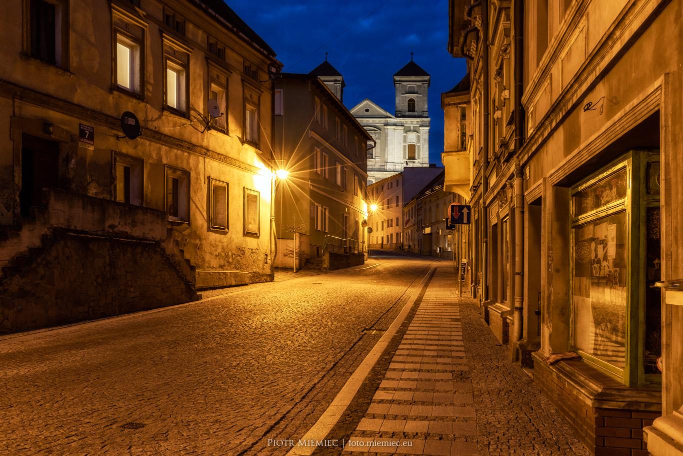 Miasto i architektura miejska