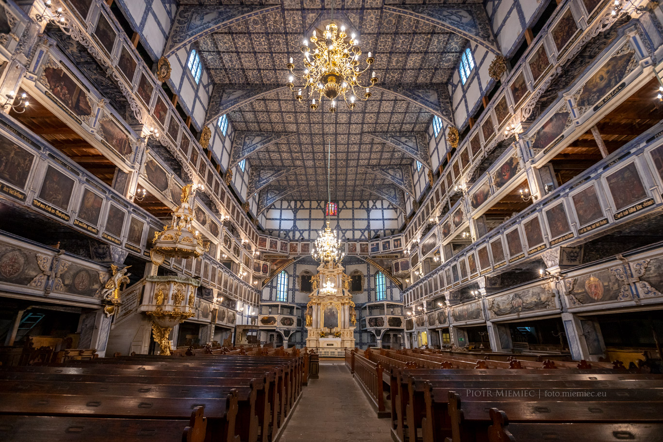 Kościół Pokoju Jawor