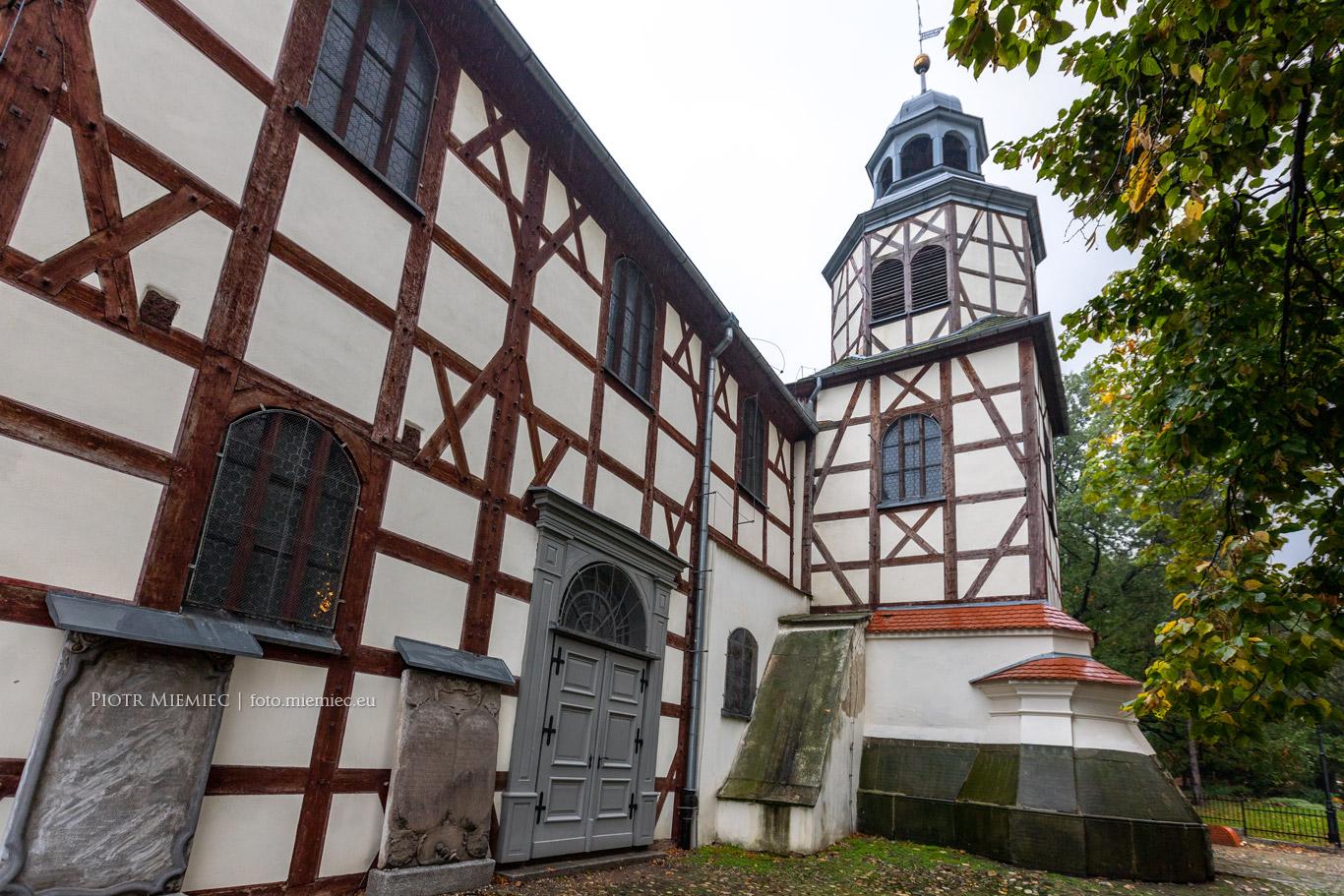 fot. 691 Kościół Pokoju w Jaworze