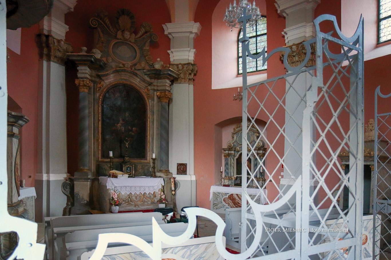 Kaplica pw. św. Anny Karkonosze