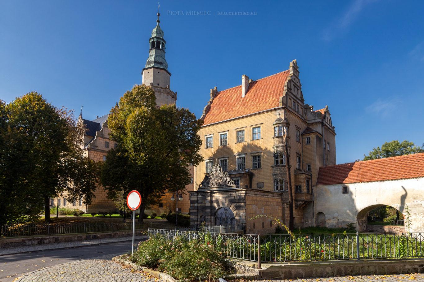 Zamek oleśnicki