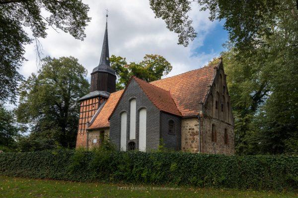 Kościół w Rybokartach