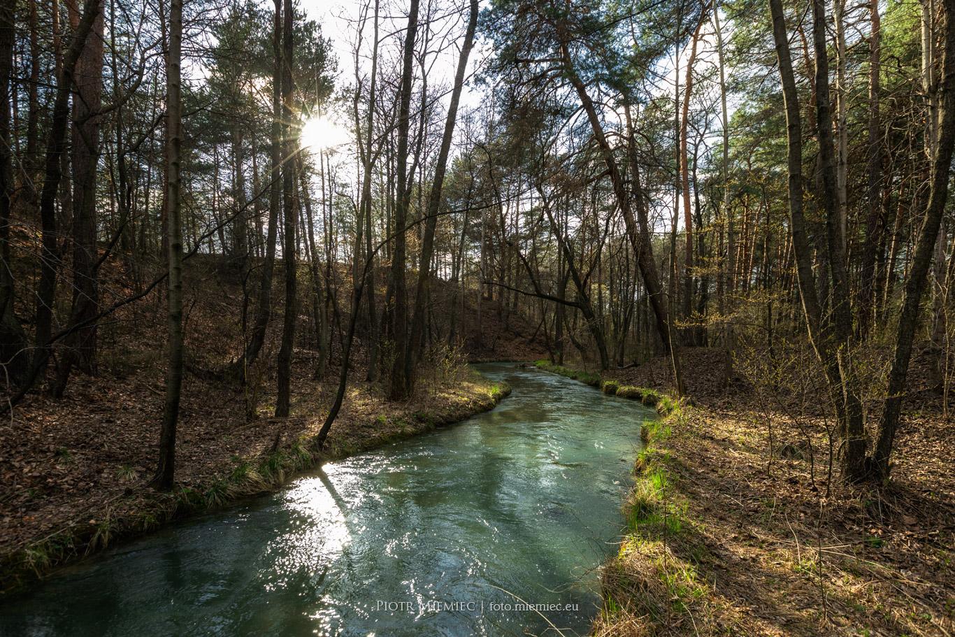 Rzeka Sztoła